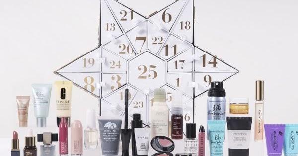 Estee Lauder Advent Calendar 2020 Estee Lauder Beauty Advent Calendar 2017 | Satchel