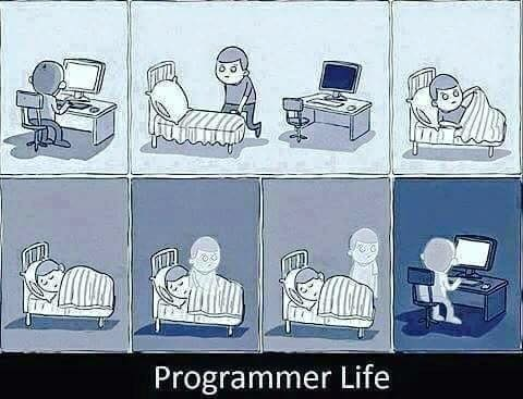 Kumpulan Meme Comic Programmer Terbaru