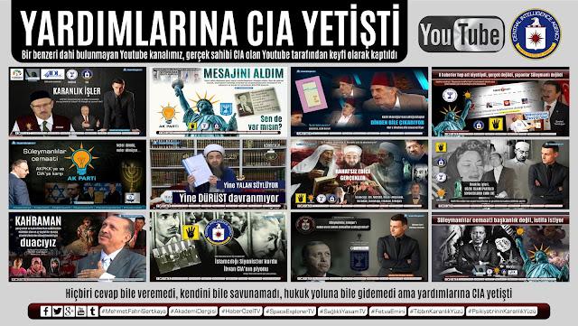 akademi dergisi, Mehmet Fahri Sertkaya, akp'nin gerçek yüzü, cia, mossad, cübbeli ahmet hoca, süleymancılar, islamcılar, cüneyt zapsu, şahenkler, içimizdeki israil, Büyük Ortadoğu Projesi (BOP),