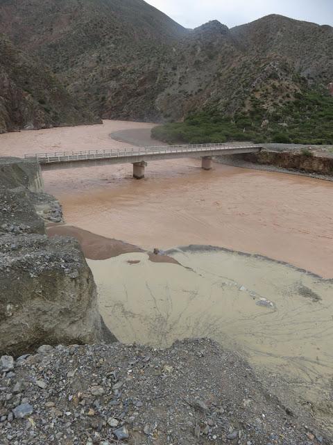 Die Brücke von Valle-Rico