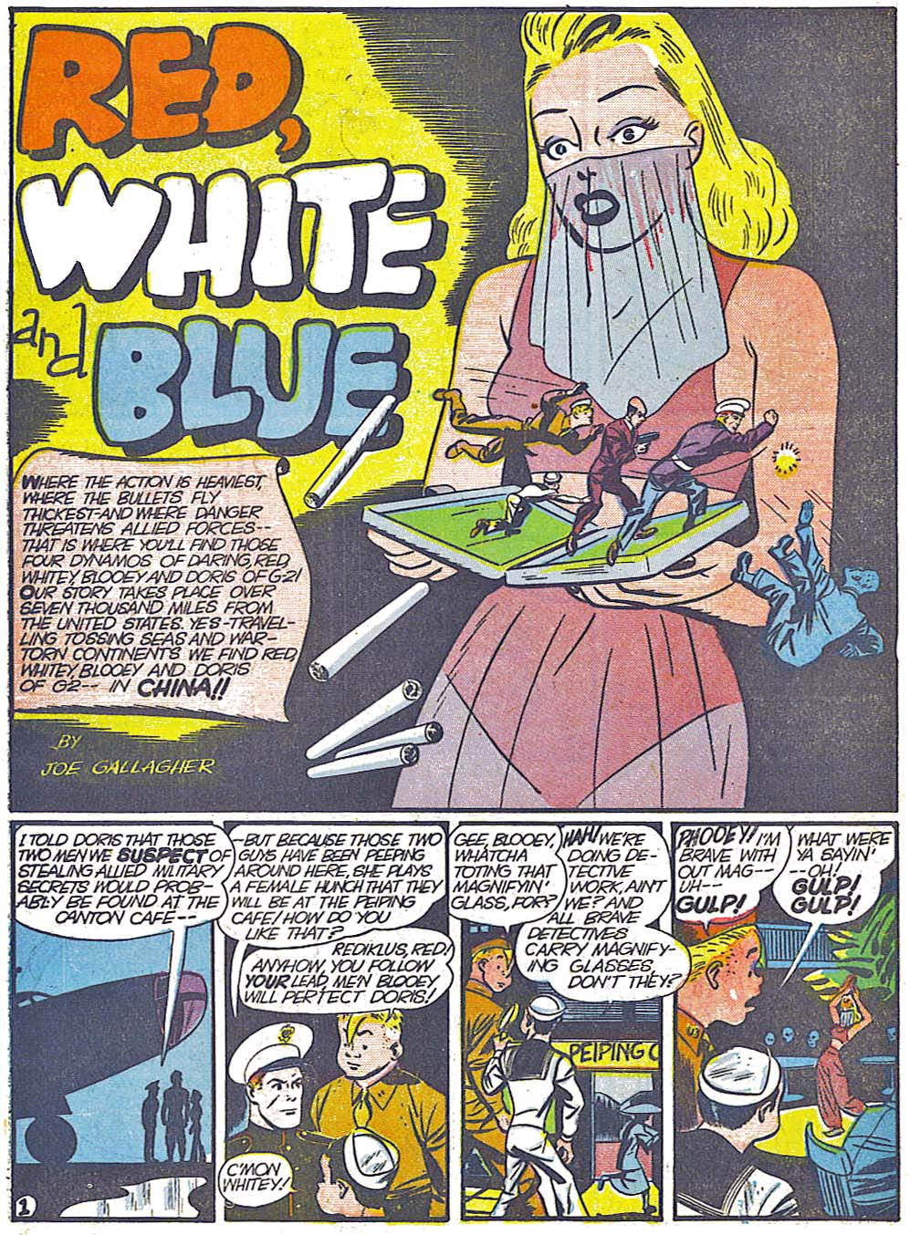 Read online All-American Comics (1939) comic -  Issue #49 - 60