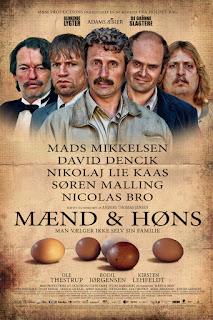 Homens e Galinhas – Legendado (2015)
