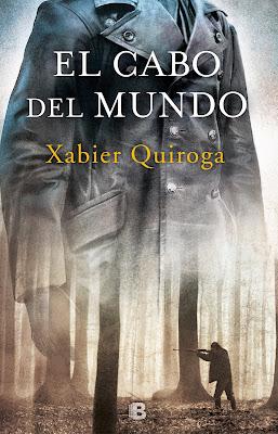El cabo del mundo - Xabier Quiroga (2018)