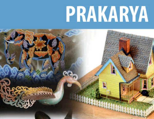 Buku Siswa Kelas 9 Prakarya Kurikulum 2013 Revisi