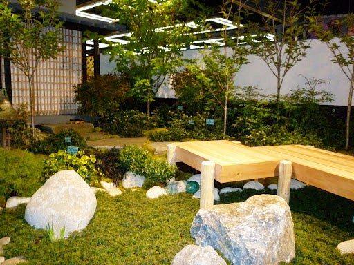 Desain Taman Jepang Minimalis Cantik
