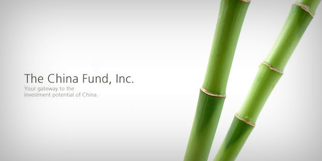 The China Fund Inc. to get a New Investment Manager from January 1, 2019