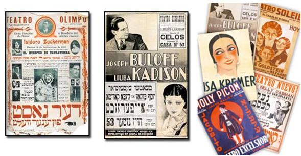 Palabras y expresiones en ídish | Alberto Kaplan