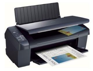 Imprimante Pilotes Epson CX4300 Télécharger