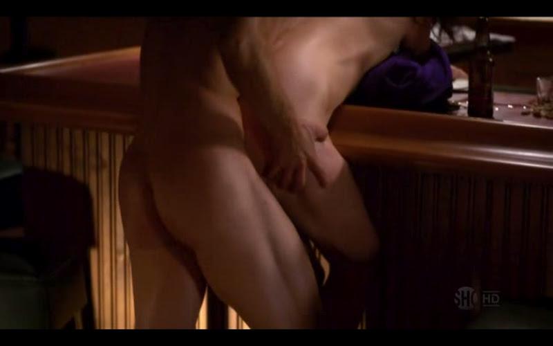 Mark Paul Naked 110