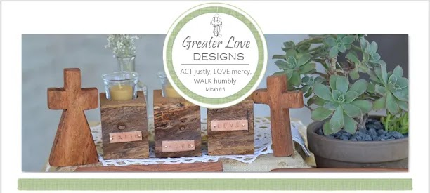 Greater Love Designs