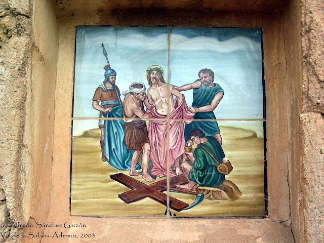 val-sabina-ademuz-pilones-via-crucis