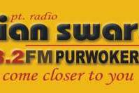 Radio Dian Swara fm 98,2 Purwokerto