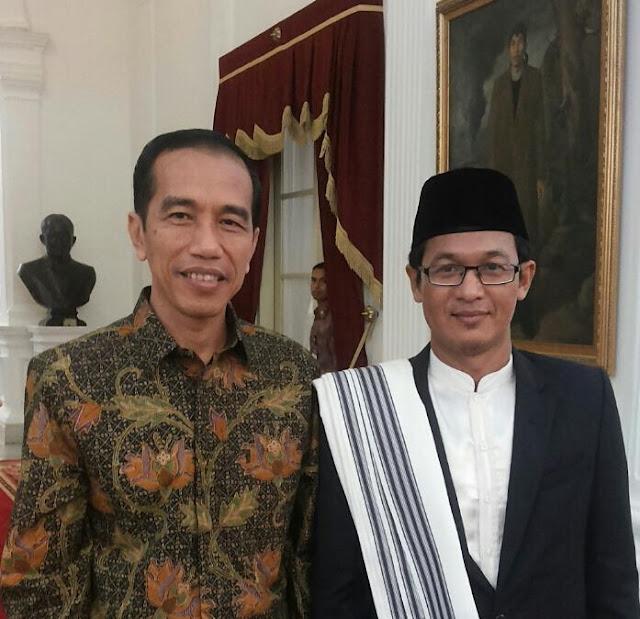 YukDikomentari – Istri Gus Ishomuddin Saat Suaminya Nekat Jadi Saksi Ahli Ahok: Awalnya Saya Nangis,Tetapi Suami Saya …