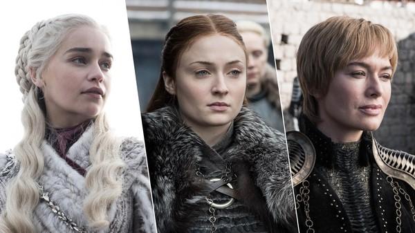 Game of Thrones (Trò Chơi Vương Quyền) Có hay không một 'cuộc chiến nữ nhân' giữa Sansa và Mẹ Rồng?
