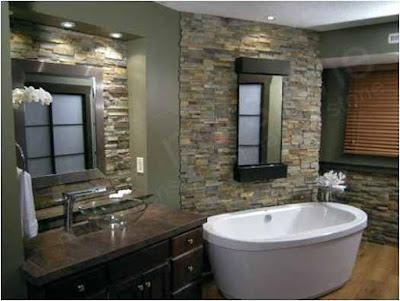 Tips Small Bathroom Remodel Spa