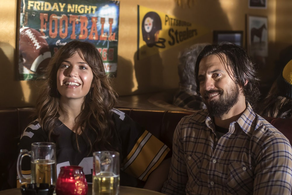 This Is Us - Season 1 Episode 05: The Game Plan