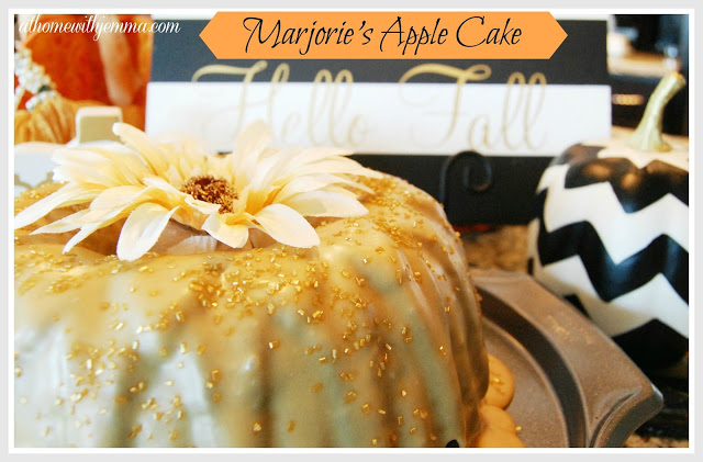 Dessert-apples-cake-homemade-recipe-athomewithjemma
