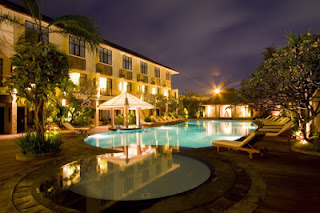 All About Bali Best Western Resort Kuta