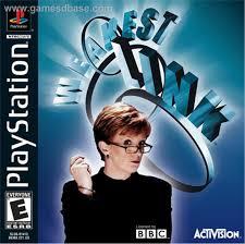 Weakest Link - PS1 - ISOs Download