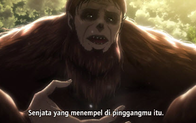 Shingeki no Kyojin Season 2 Episode 1 Subtitle Indonesia