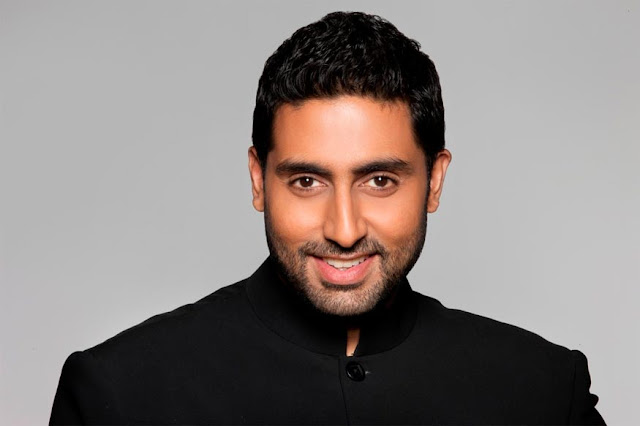 Abhishek Bachchan Gets A Birthday Gift From Sajid Nadiadwala