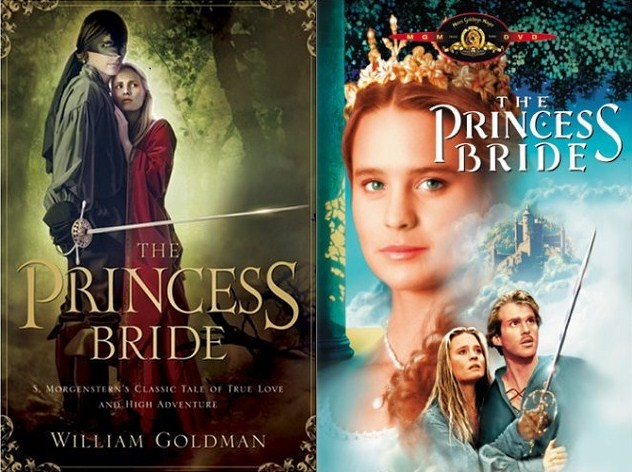 an analysis of the changes in the development of the princess bride screenplay by william goldman The princess bride is a fantasy romance novel by american author william goldman, containing elements of fairytales, comedy, adventure, and romantic fable the princess bride begins in a renaissance-era world, where the beautiful young woman buttercup lives in the country of florin.
