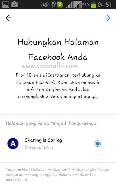 Cara Mengganti Profile Instagram Menjadi Profile Business