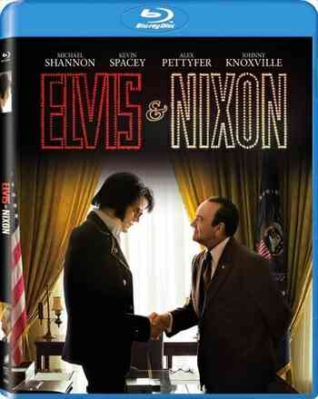 Elvis and Nixon 2016 Full Movie Download HD 720p 300MB
