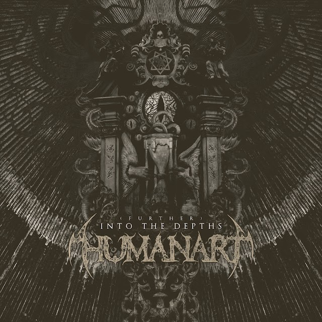"Humanart - ""(Further) Into the Depths"" Review"