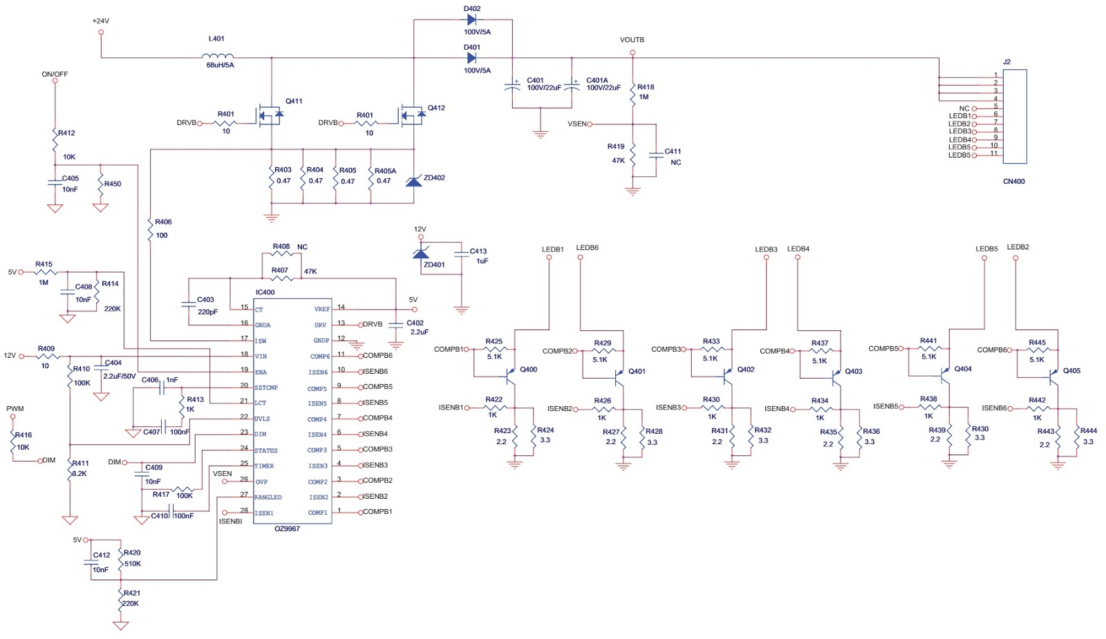 Smps Schematic Toshiba Tv - DIY Enthusiasts Wiring Diagrams •