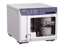 Epson Discproducer PP-100ap Autoprinter Driver and Review