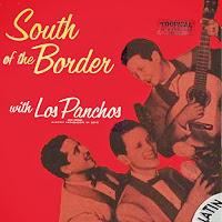 Resultado de imagen para Los Panchos - South Of The Border (Al Sur De La Frontera)