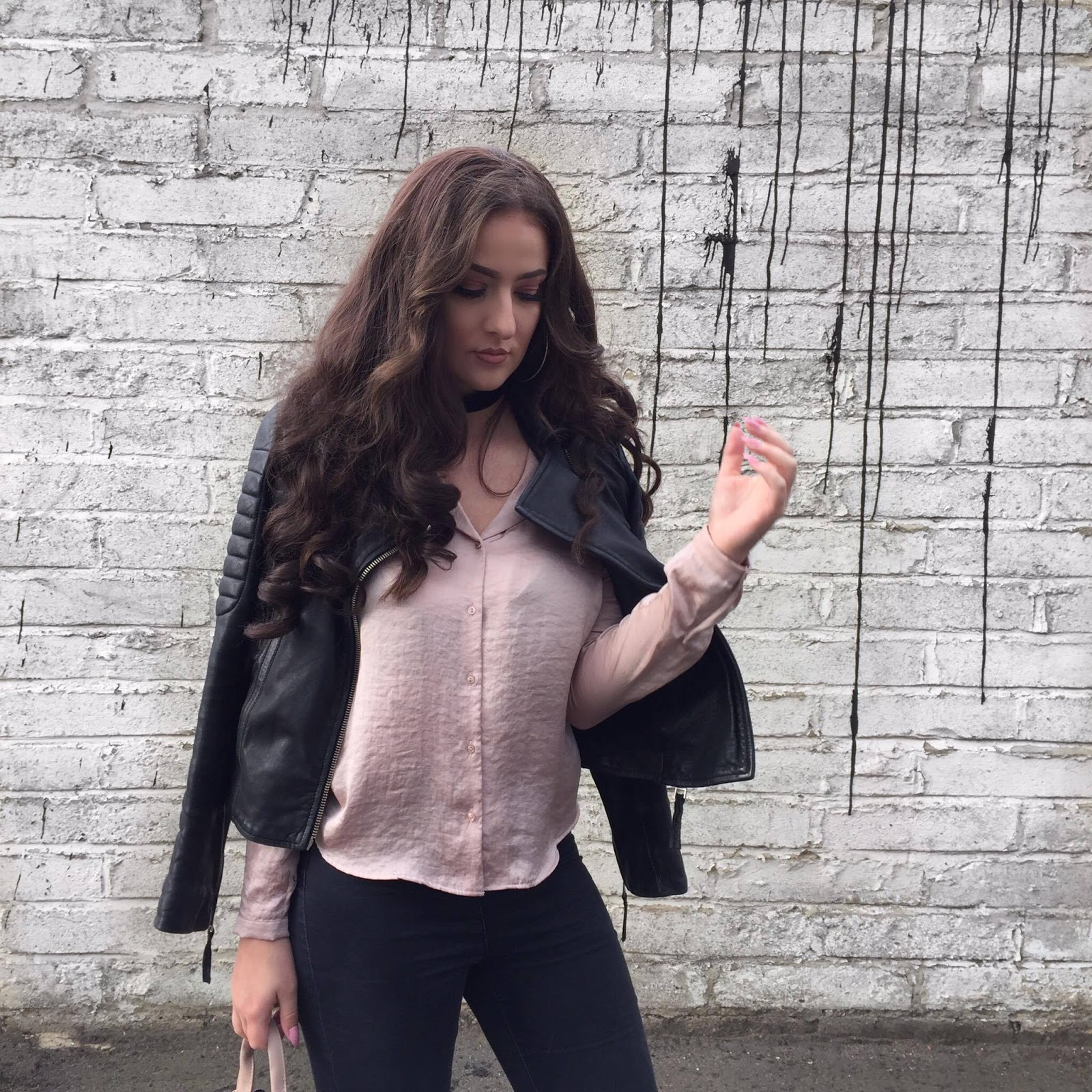 Fashion blogger Ellie Rees Your Daily Dose Of Style