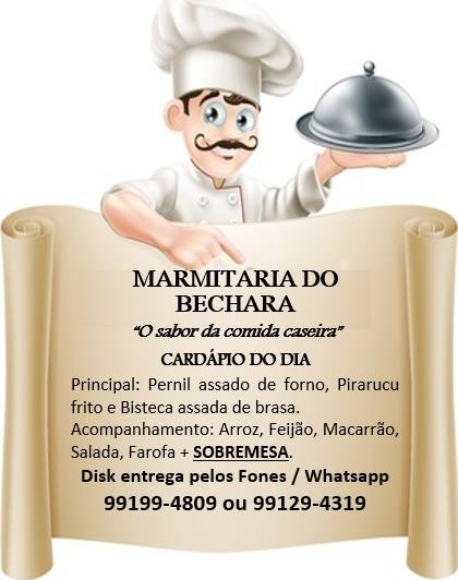 Marmitária do Bechara