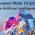 New huawei mate 10 pro full review | The Inteligence Machine | Not Smart Phone