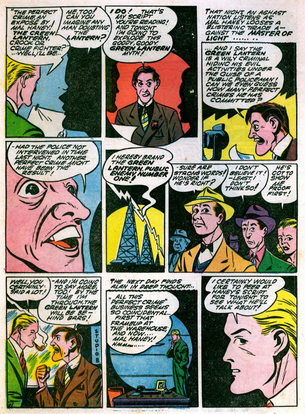 Read online All-American Comics (1939) comic -  Issue #44 - 6