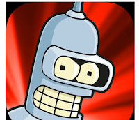 Futurama: Game of Drones v1.3.1 Android Apk Download Money Mod