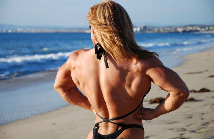 Training tips for a wider back : Training tips (Part 1)