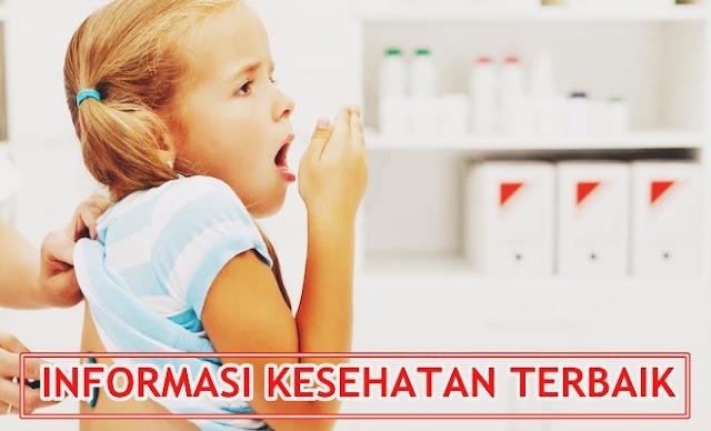 Cara Mengobati Penyakit Paru-paru Anak