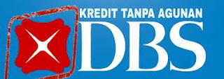 Pinjaman Bank DBS