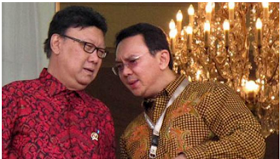 Mendagri Sebut Ahok Berhenti Terhormat & Dapat Uang Pensiun, Dosen UIN Jakarta: Anda Mabok?