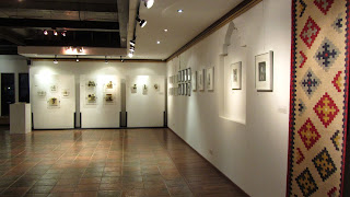 Sketchart group exhibition Desert Designs art gallery Khobar blog