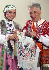 chuvash russia