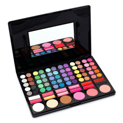 Mac Palette 78 Colour Profesional Make Up | Metro Lampung