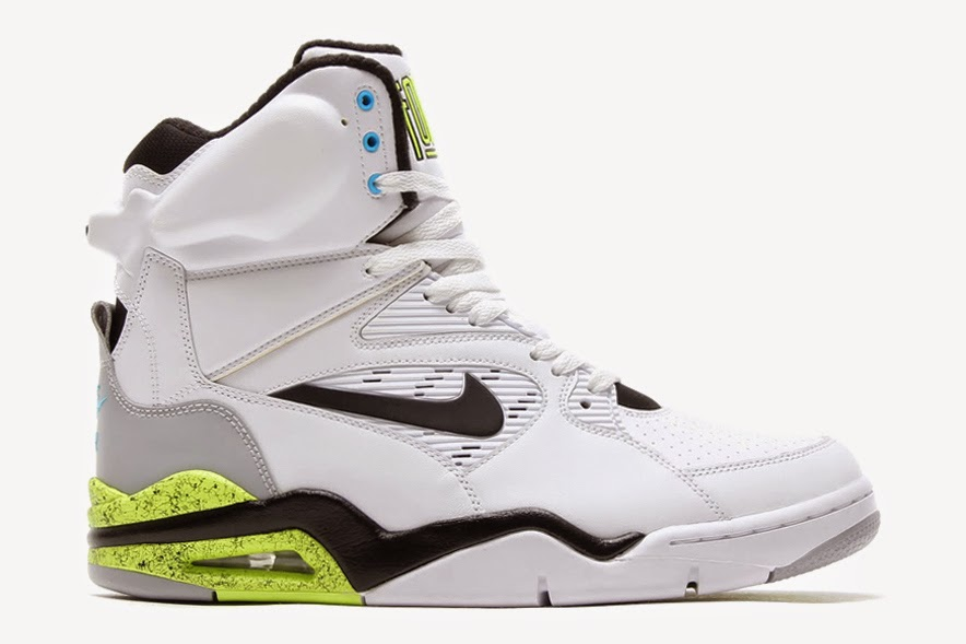 The Real Dwayne : Nike 2014 Fall Air Command Force