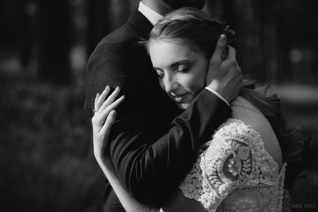 Kāda ir vislabākā vieta kāzu fotosesijai?