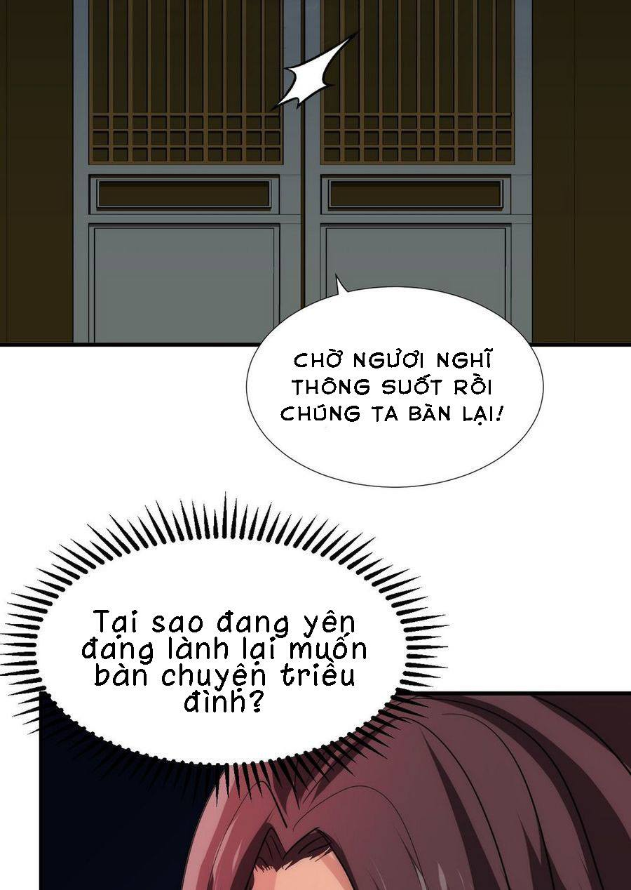 Dưỡng Thiếu Chủ Đấu Tra Nam - Chap 95
