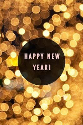 Życzenia Noworoczne | Happy New Year 2-0-1-8 .... kolejny