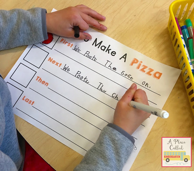 These 6 How To Writing Anchor Charts will help you organize how to writing mini lessons for your Kindergarten and First Grade writers. These how to writing anchor charts will inspire your how to writers to write their own how to stories.