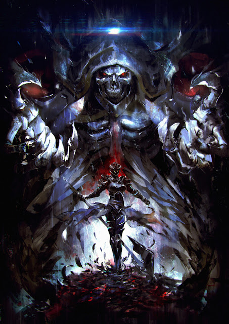 """OVERLORD"""""""